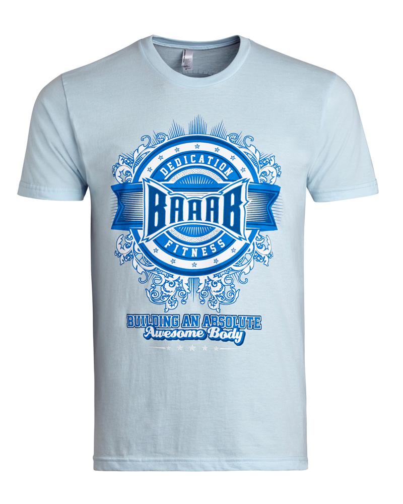 BAAAB Inspirational T-Shirt